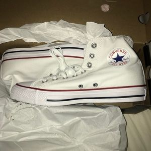 Converse Shoes - NEW Converse Chuck Taylor All Star Hi Sneaker